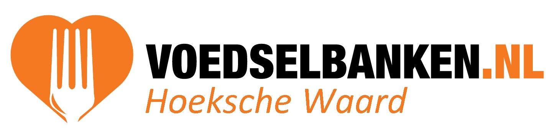 Voedselbank Hoeksche Waard logo